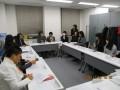 不動産協会新宿支部女子会 (1)
