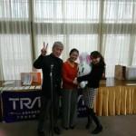 """""""TRA第5地区協議会 第2回ラビー杯ゴルフ大会が開催されました"""""""